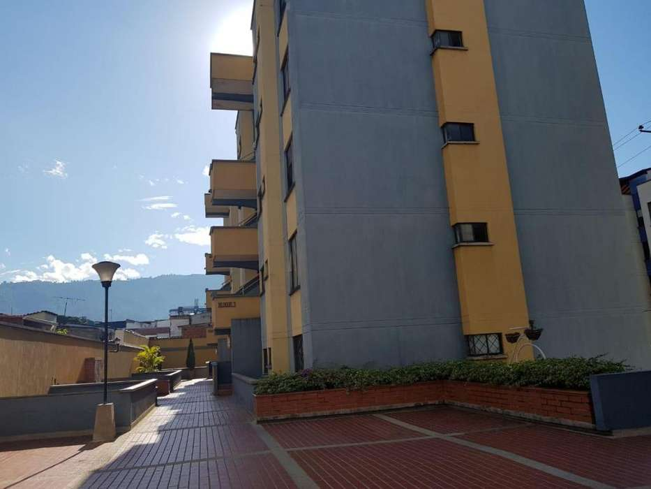 <strong>apartamento</strong> EN VENTA LA CEIBA ARTEMIS BUCARAMANGA COD.3855018