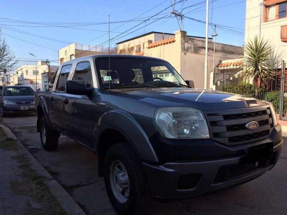 Ford Ranger 2012 - 174000 km