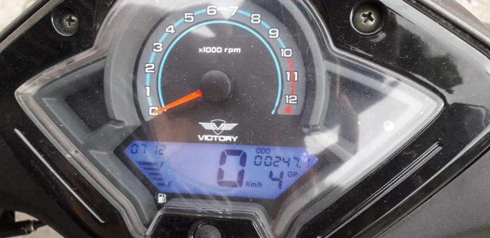 Se Vende Moto <strong>nueva</strong>