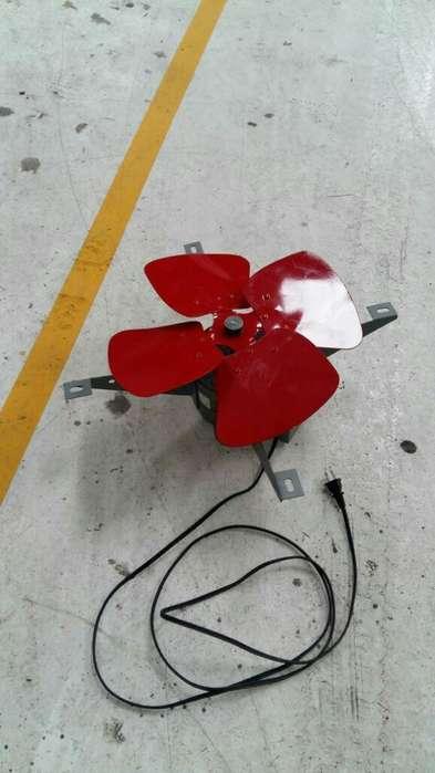 Extractor ventilador para Ductos Industrial semi nuevo