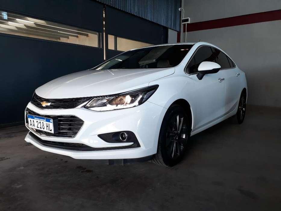 Chevrolet Cruze 2016 - 40000 km