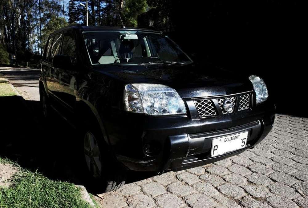 Nissan X-Trail 2010 - 99667 km