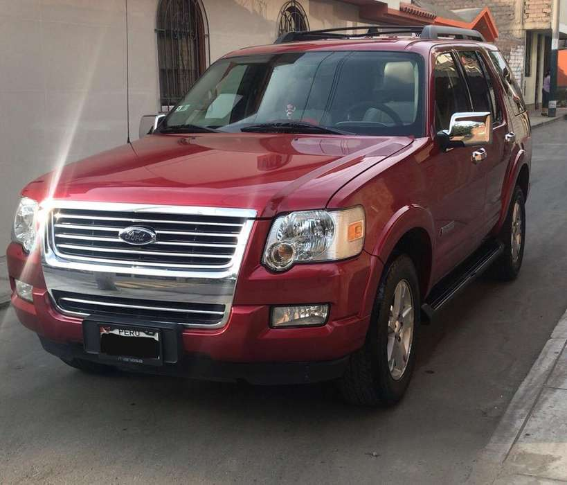 <strong>ford</strong> Explorer 2008 - 142000 km