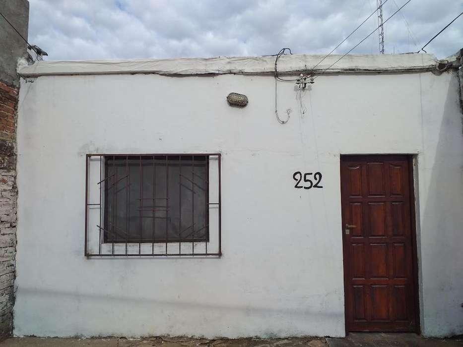 Vendo Casa Terreno 5 X 45 Mtros