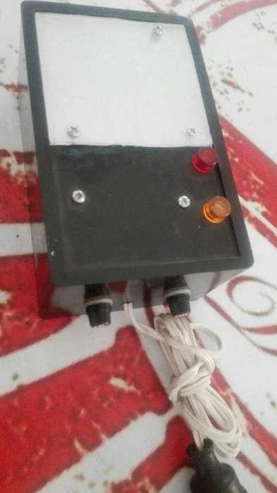 Cerca O Inpulsador Electrico