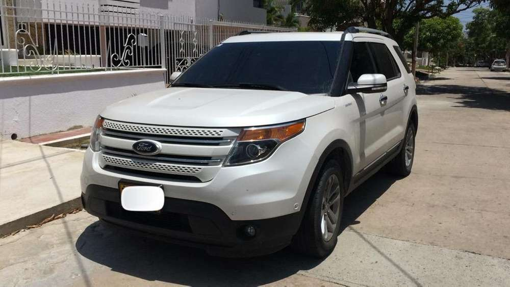 <strong>ford</strong> Explorer 2015 - 45000 km