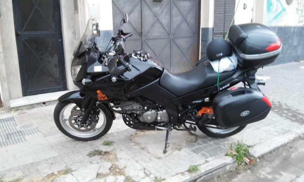 Suzuki Dl650 Vstrom C/abs