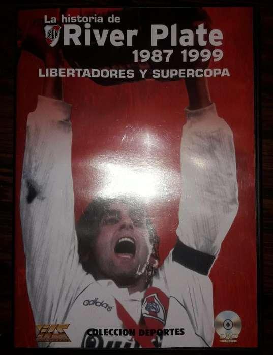 Dvd - River Plate