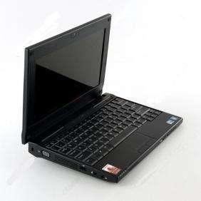 Dell mini laptop latitude 2110 portatil computadora notebook