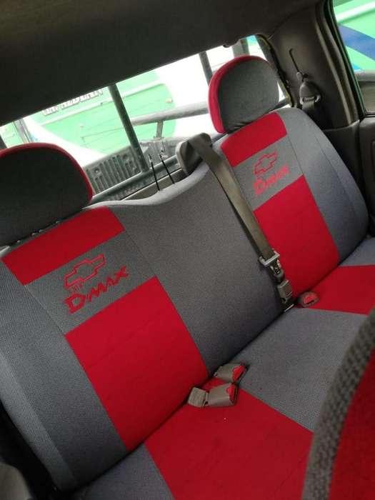 Chevrolet D-Max 2005 - 217000 km