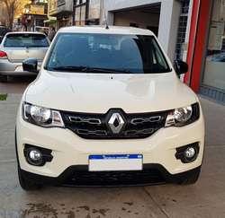 Renault Kwid Iconic 2018