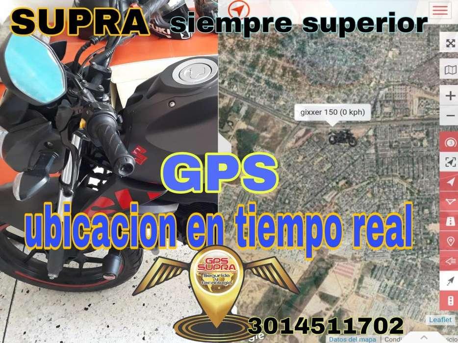 GPS para vehiculos, servicio completo de rastreo satelital