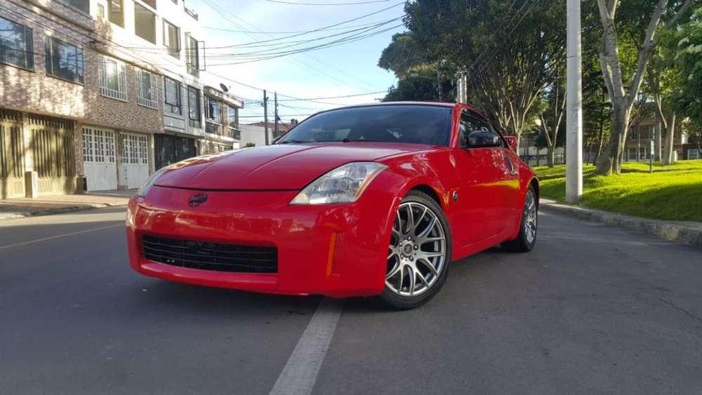 Nissan 350 Z 2004 - 48568 km