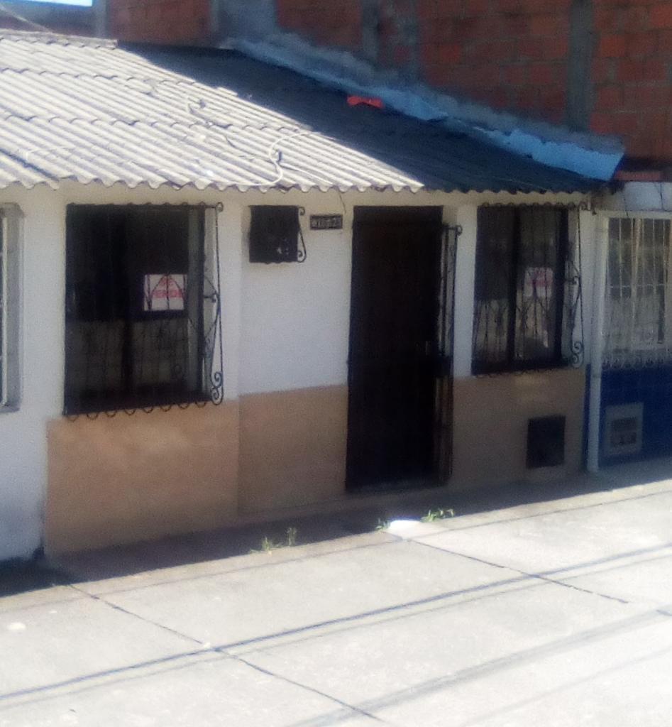 Vendo Casa Calle 50 Vía Puerto Espejo