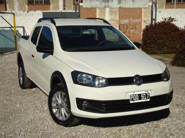 Volkswagen Saveiro 2016 - 26000 km
