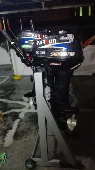 Motor Parsun