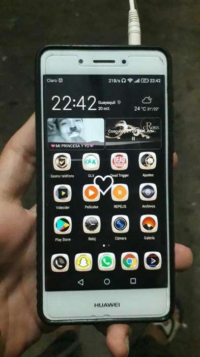 Huawei P9 Lite Smart (funcional)