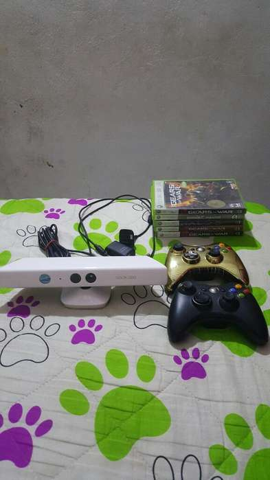 Xbox Slim Edicion Star Wars