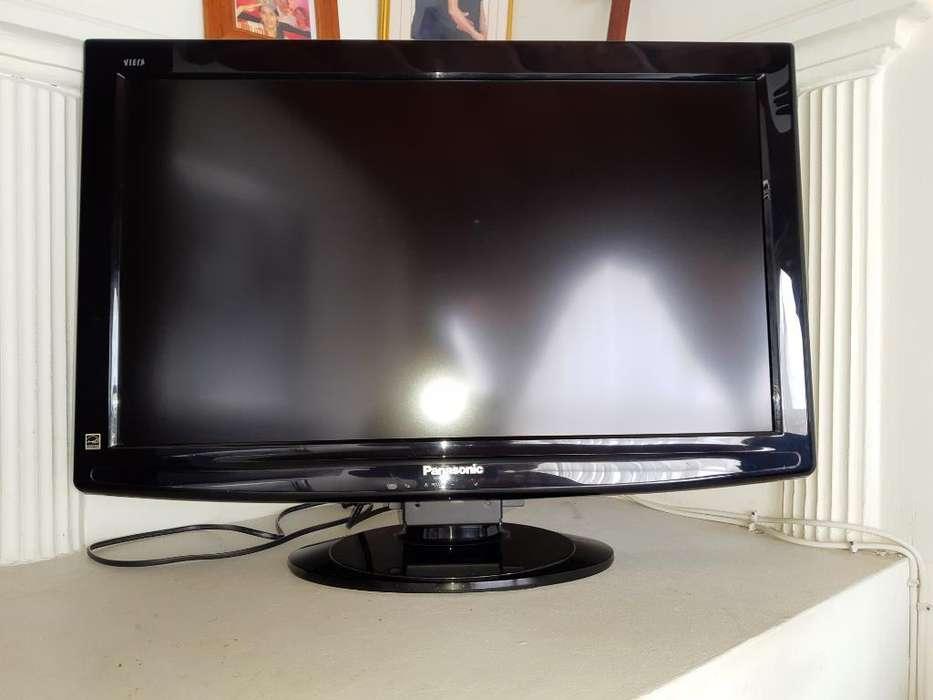 <strong>televisor</strong> Panasonic 32''
