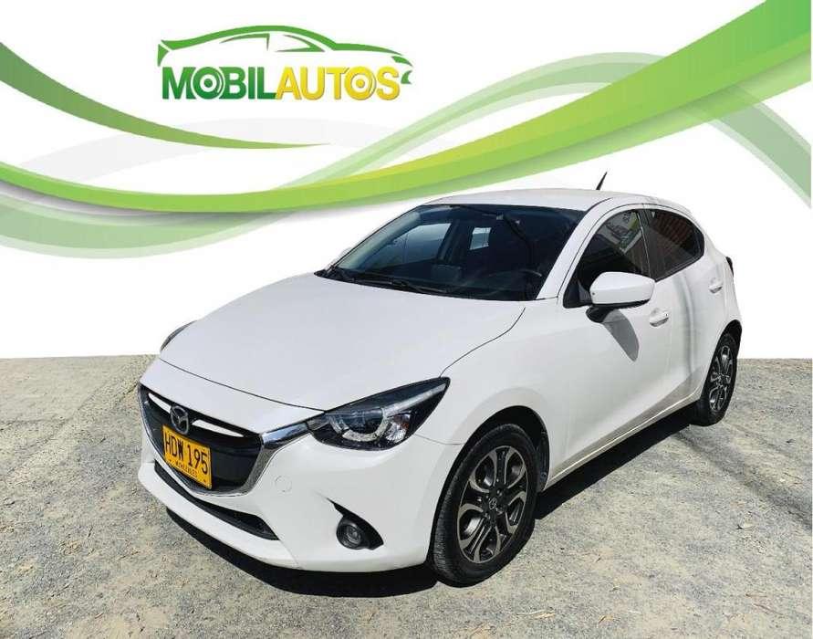 Mazda Mazda 2 2016 - 64000 km