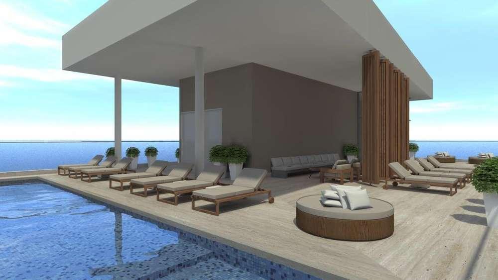 VENTA HERMOSO <strong>apartamento</strong> CASTILLOGRANDE CARTAGENA - wasi_641967