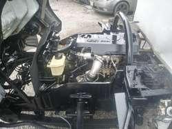 Hyundai Hd65 2012 2103