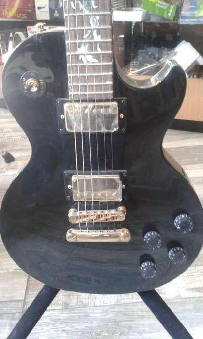 Guitarra electrica jagermeister