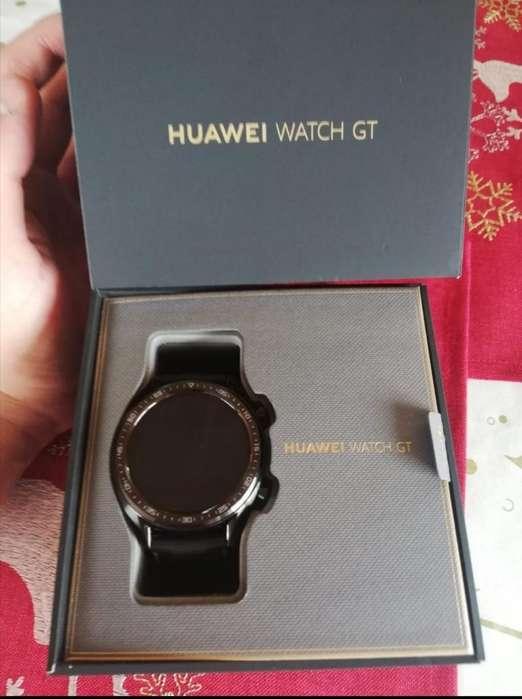 Reloj Huawei Watch Gt