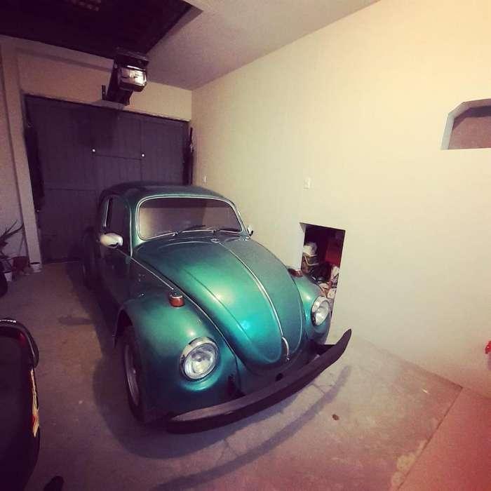 Volkswagen Escarabajo 1981 - 50000 km