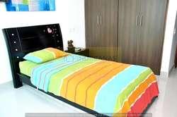 Cod. ABINU20559 Apartamento En Arriendo En Cartagena La Boquilla