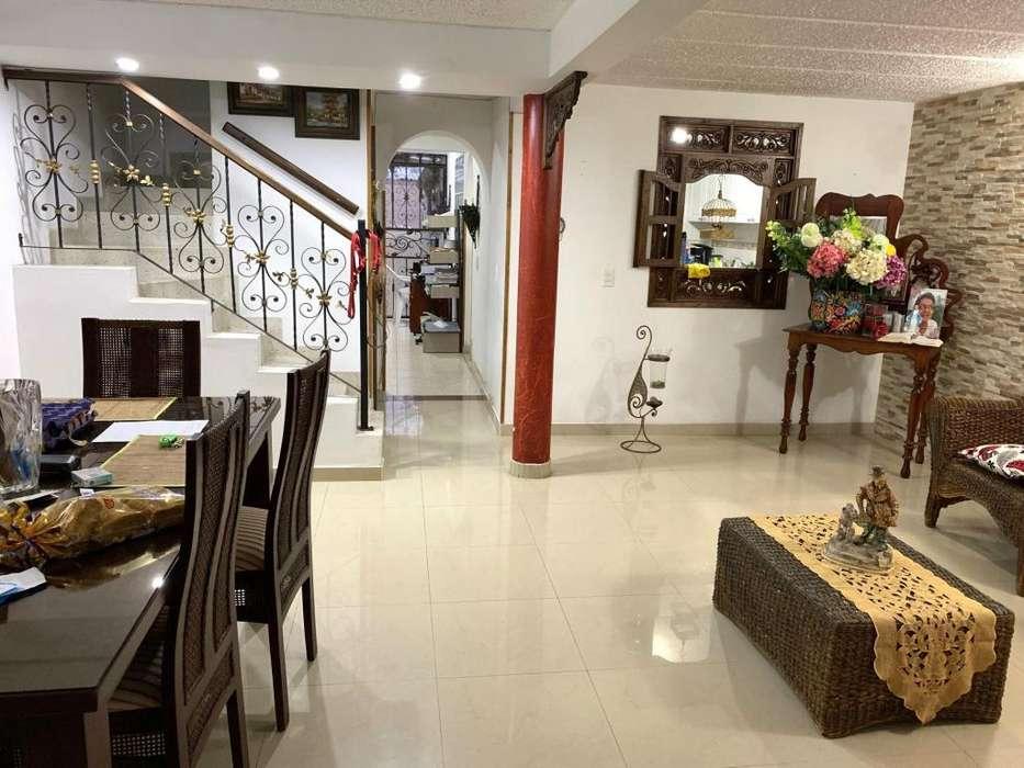 Casa vergel super amplia exclusivo sector precio remate av Ambala