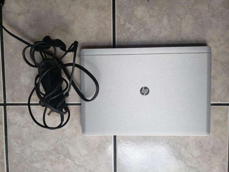 LAPTOP HP ELITEBOOK FOLIO EMPRESARIAL de LUJO 16GB ram