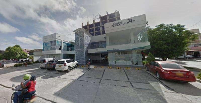 Local En Arriendo En Barranquilla El Prado Cod. ABFNC-12703