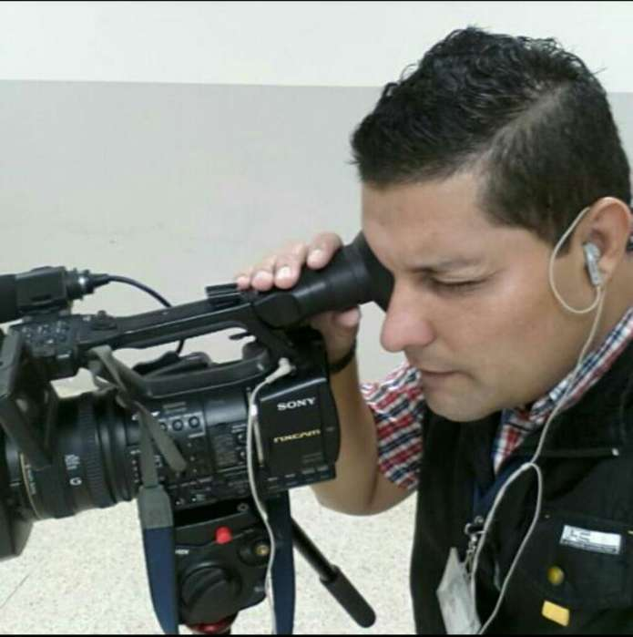 Vendo Camara Sony Nx5 Hd Profesional