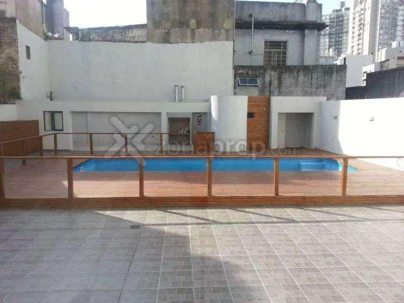 Tempo en Almagro - Corrientes 3500