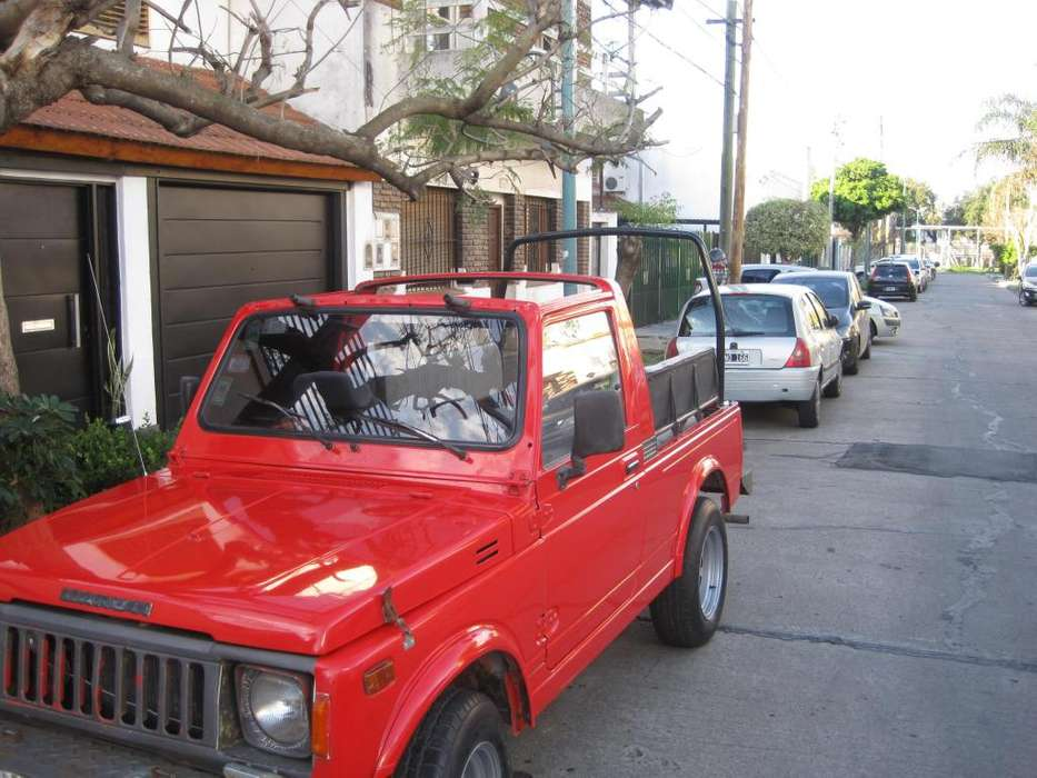 Suzuki Maruti 1994 - 200000 km