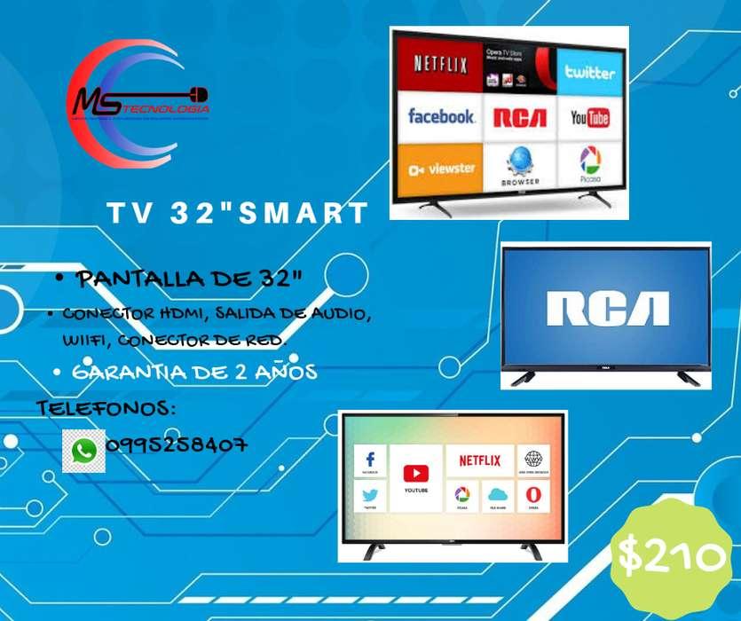 TV 32 SMARTTV