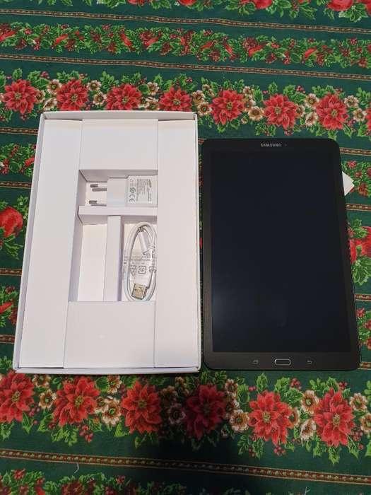 Vendo Tablet Samsung Sm T-560 Nueva