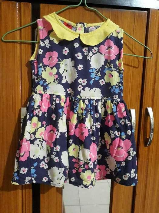 5736e9920 Vestidos de niñas: Ropa y Calzado en venta en Guayaquil | OLX