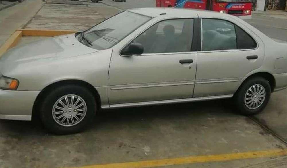 Nissan Sentra 2000 - 195246 km