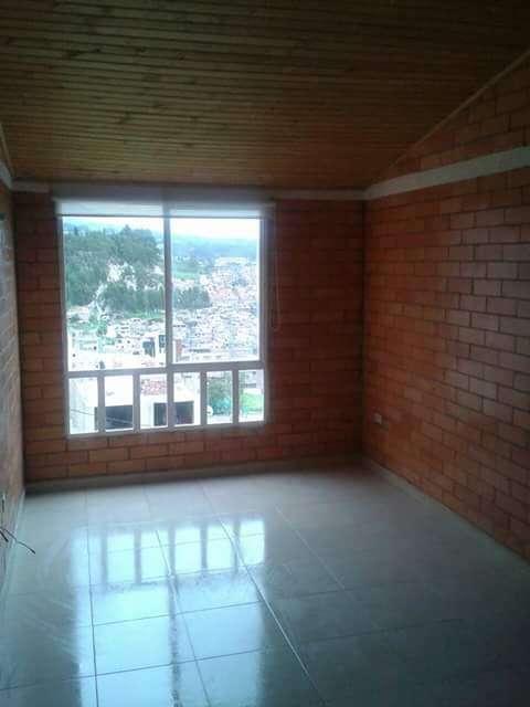Vendo lindo Apartamento Duitama