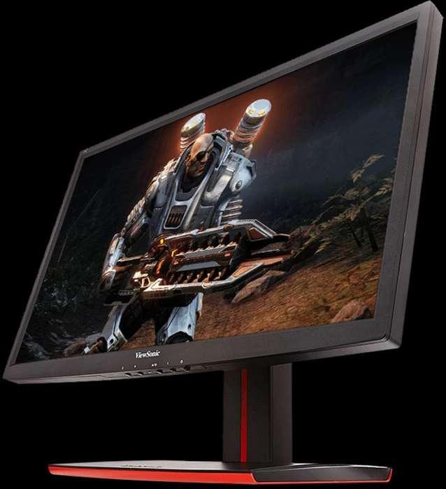 Monitor Gamer 144hz Viewsonic Xg2401