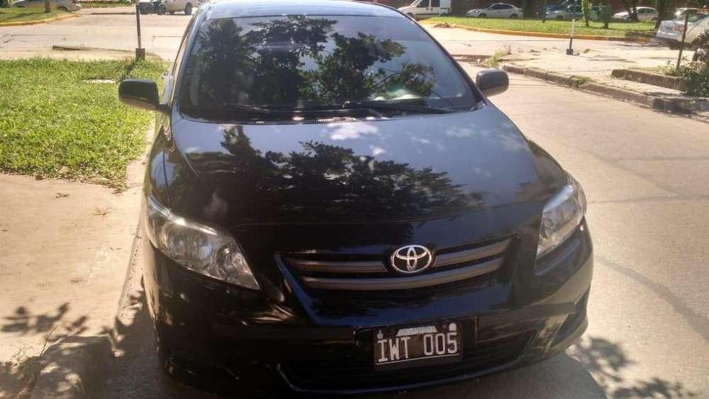 Toyota Corolla 2010 - 114000 km