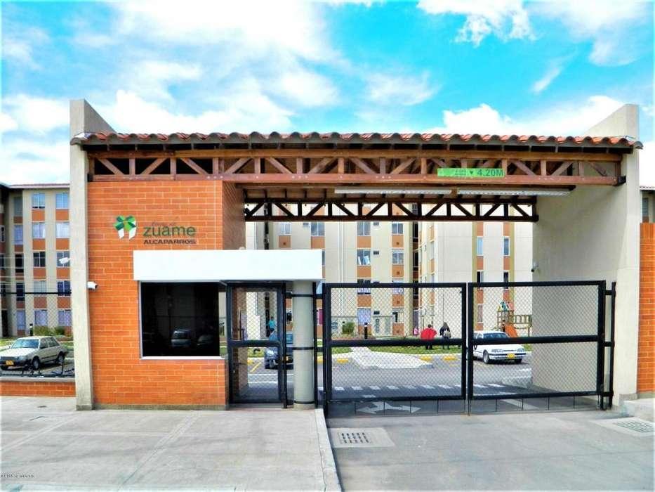 Apartamento en Venta Zuame(Funza) RAH CO:19-145 - wasi_1315179