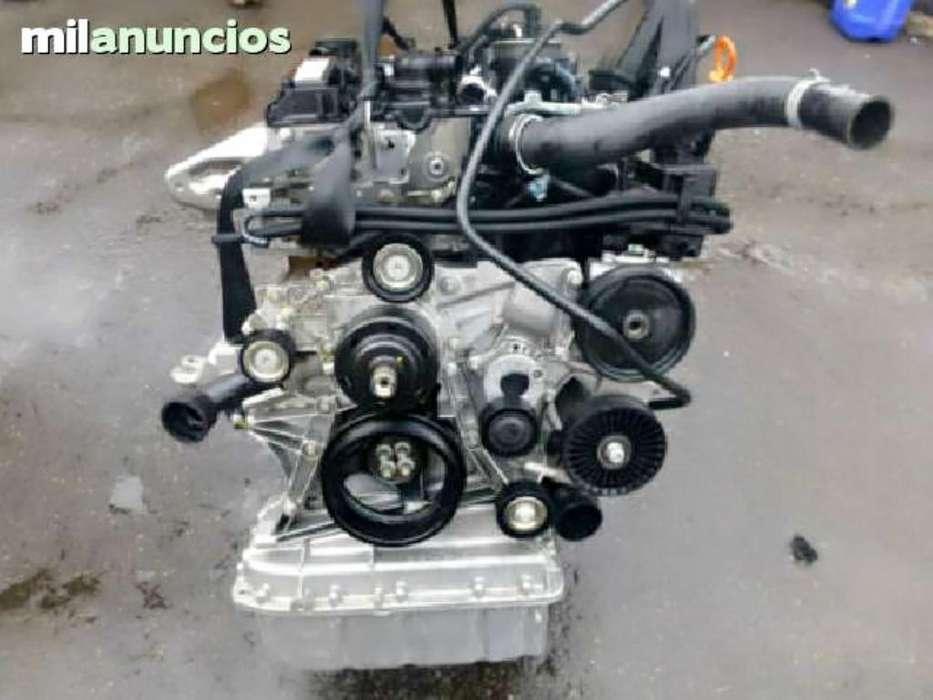 Motor Semi Armado Mercedez Benz