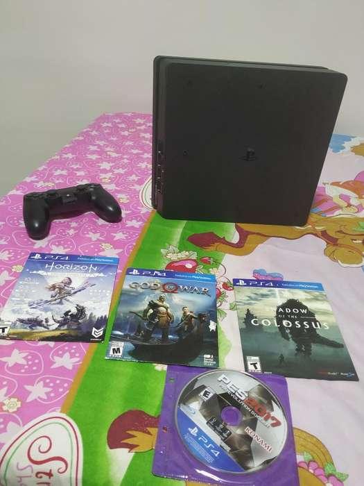Play 4 1 Tb Full Estado
