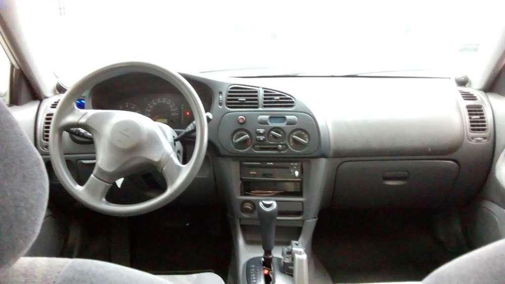 Mitsubishi Lancer 2001 - 128132 km