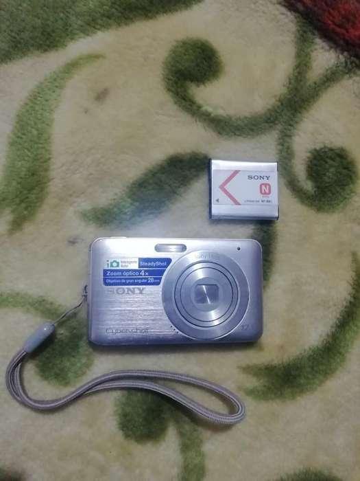 Cámara Sony W310