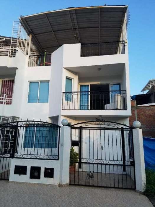 Cod. VBNEI92 Casa En Venta En Cali Ciudad 2000