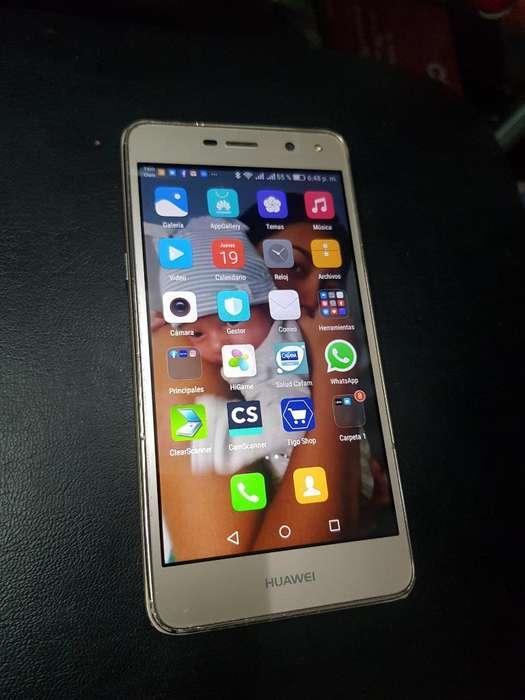 Huawei Y5 Doble Sim 4g Lte 16gb